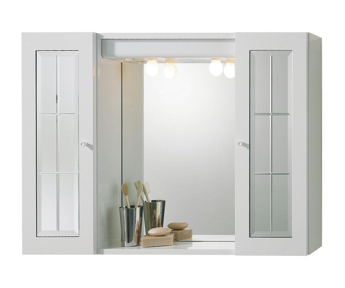 Faretto Specchio Bagno: Lampada luce a led applique cm faretto specchio arred...