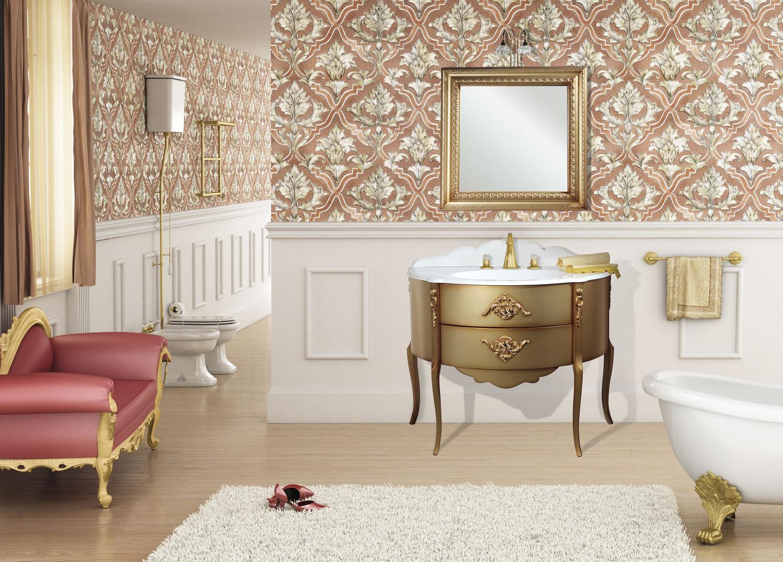 La bussola arredamenti bagni home for Mosaico arredamenti