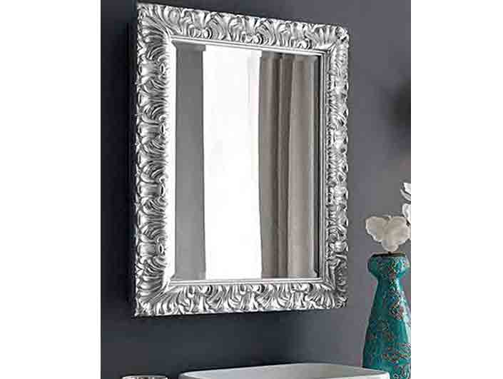 Cornici per specchi - Specchi bagno roma ...