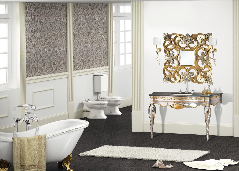 Consolle per bagno vedi dettaglio consolle bagno marocchina with consolle per bagno with - Consolle bagno ikea ...