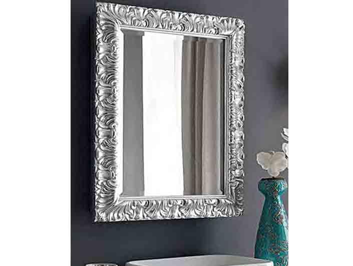 Stunning Specchio Cornice Argento Images - Amazing House Design ...